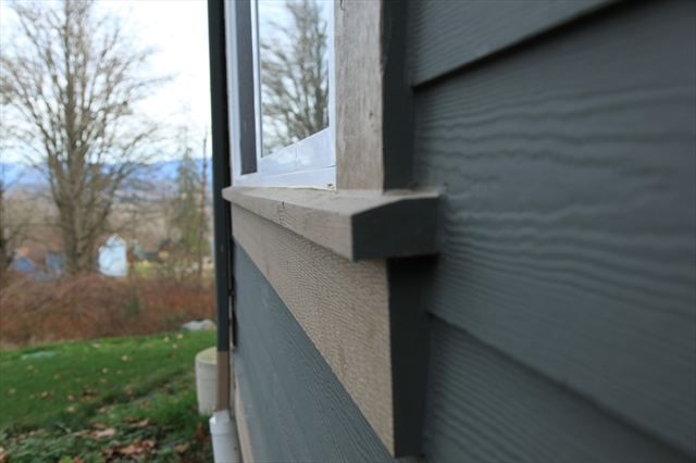Beveled Hardie Trim DIY Projects For The Exterior Pinterest Exterior Tr