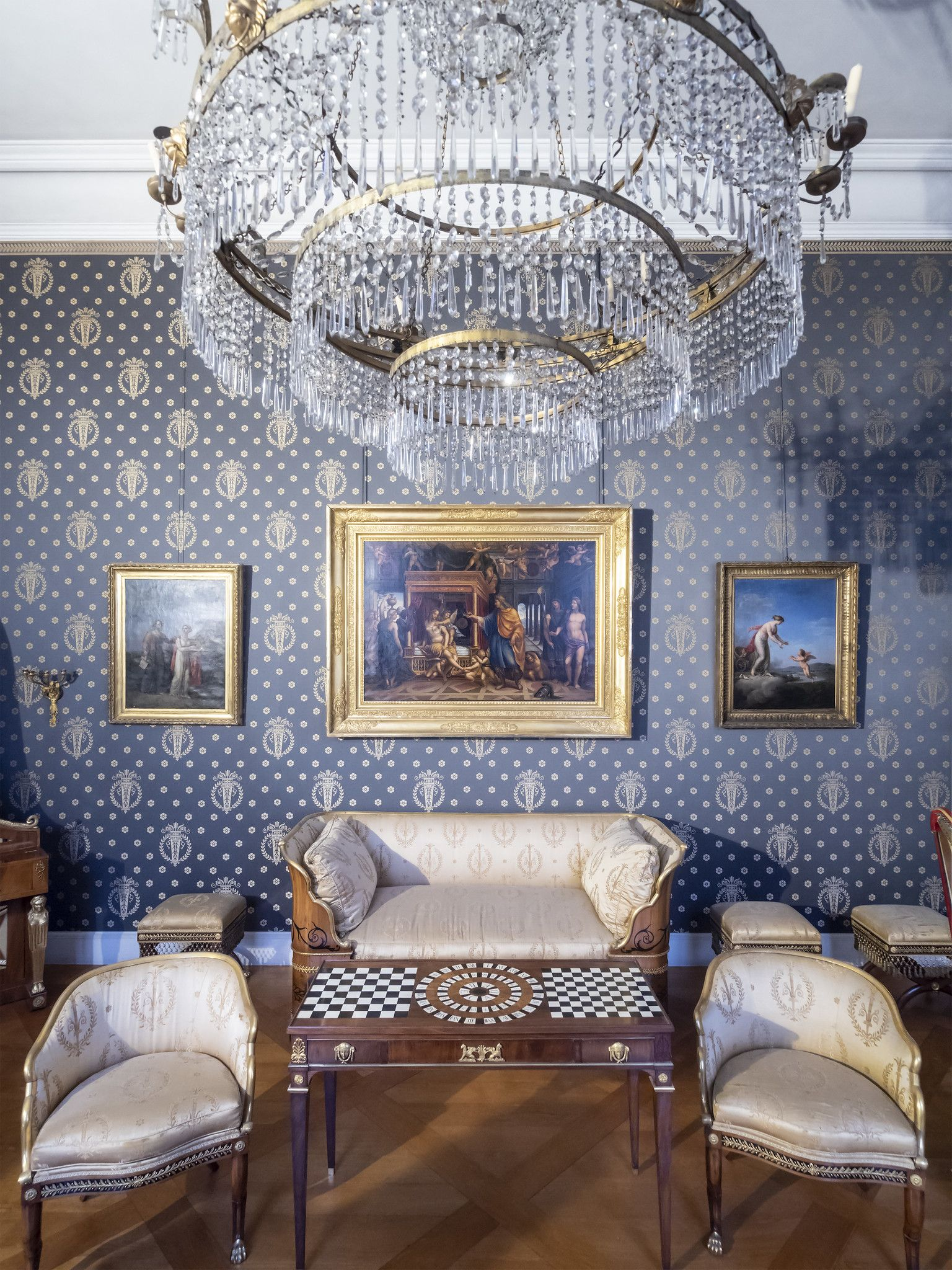 Munchen Residenz In 2020 Great Rooms Home Decor Decor