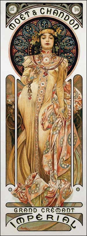 History of Vessels Travel Ads 18901930 Art nouveau