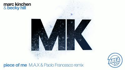 MK & Becky Hill - Piece of Me ( Max & Paolo Francesco Remix ) http://www.365dayswithmusic.com/2016/07/mk-becky-hill-piece-of-me-max-paolo-francesco-remix.html?spref=tw #MK #BeckyHill #PieceofMe #Max #PaoloFrancesco #Remix #music #edm #dance #nowplaying #musicnews #np
