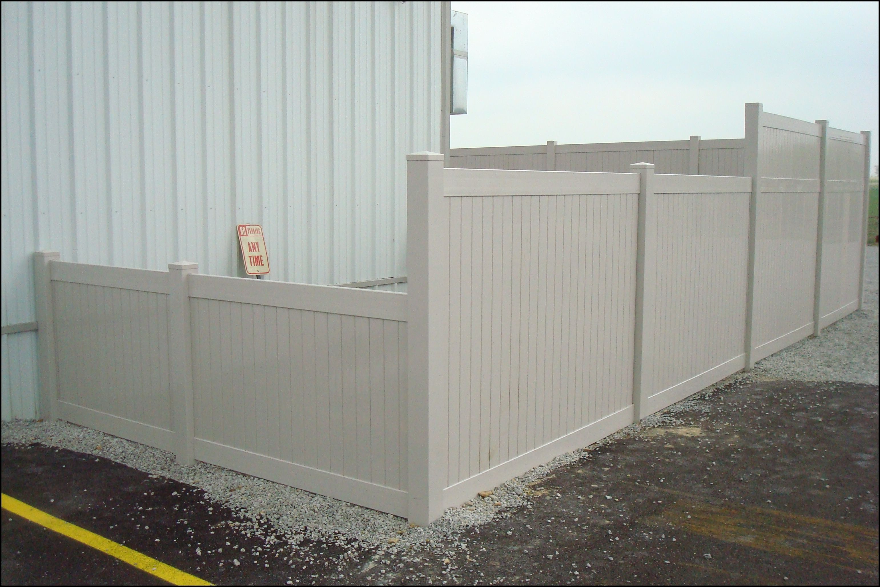 Aluminum Fence Installation Cost Fence Installation Cost Aluminum Fence Vinyl Fence Panels
