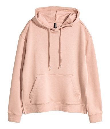 Cute Doughnut Youth Fashion Kangaroo Pocket Hoodie