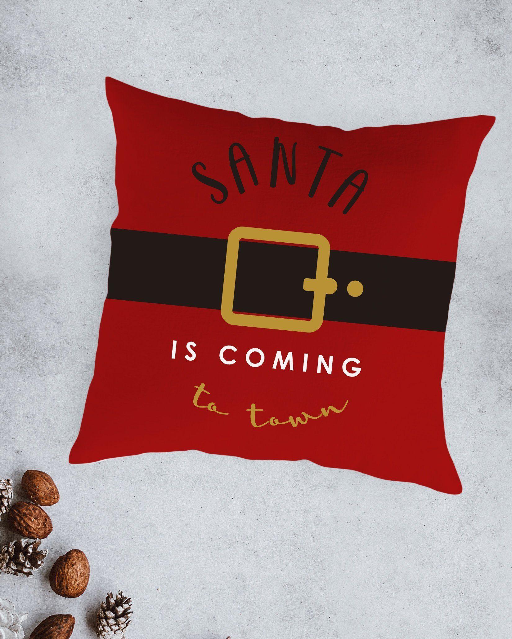 Poduszka Poszewka Wypelnienie Boze Narodzenie Merry