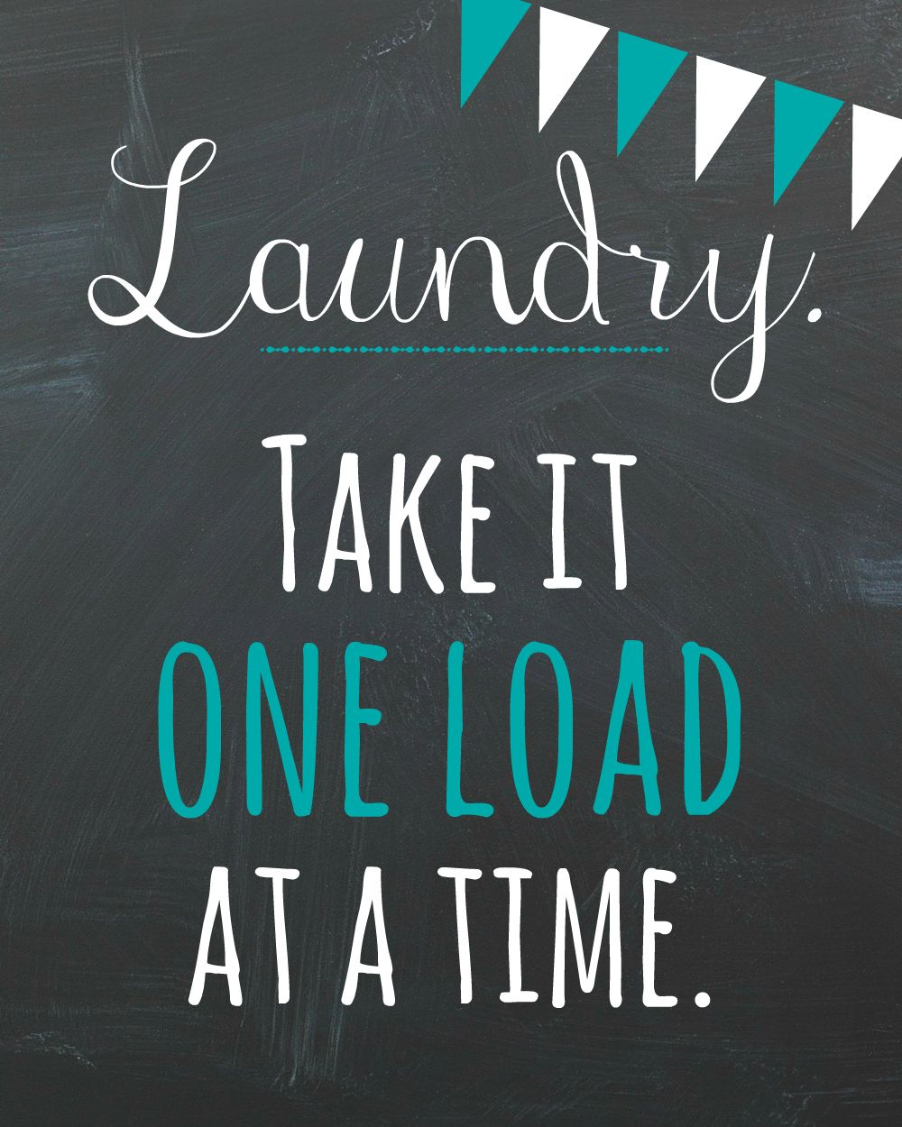Mommy Survival Guide + Laundry Room Printable! - Mom On Timeout