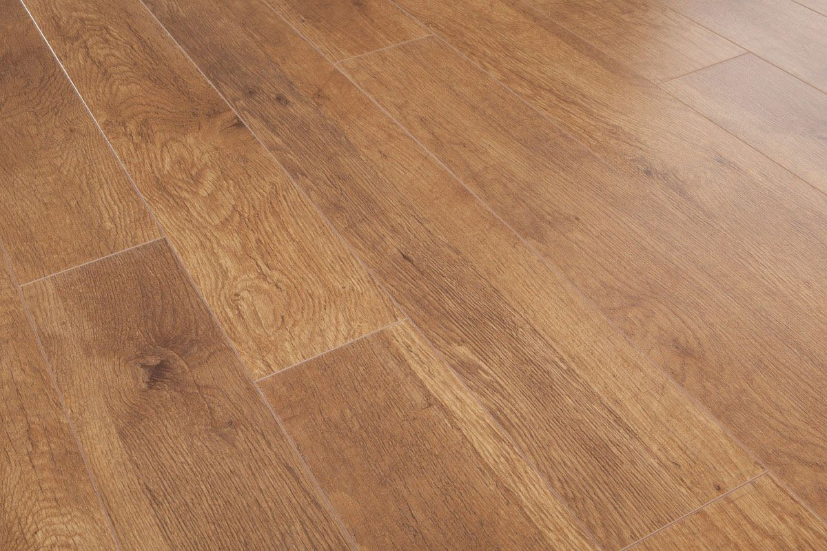 Series Woods 10mm Laminate Flooring Harvest Oak In 2020 Laminate Flooring Flooring Laminate