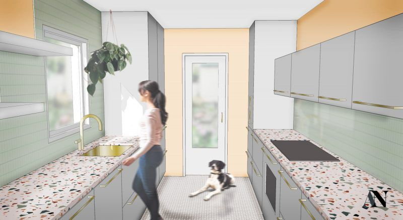 Photoshop rendering interior design designer sketchup quick audrey noakes also the minute fix vol tips for rh pinterest