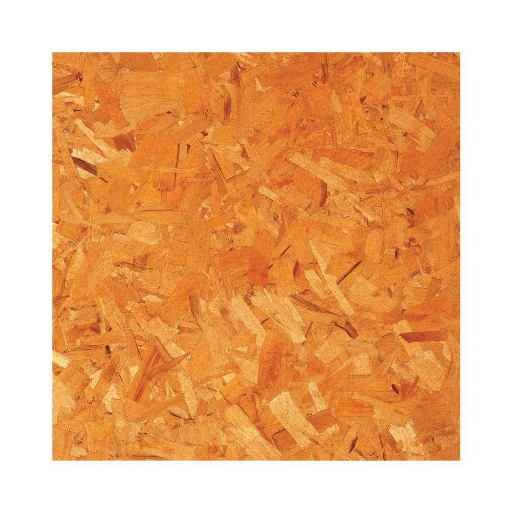 7/16 in. x 48 in. x 8ft. Oriented Strand Board386081