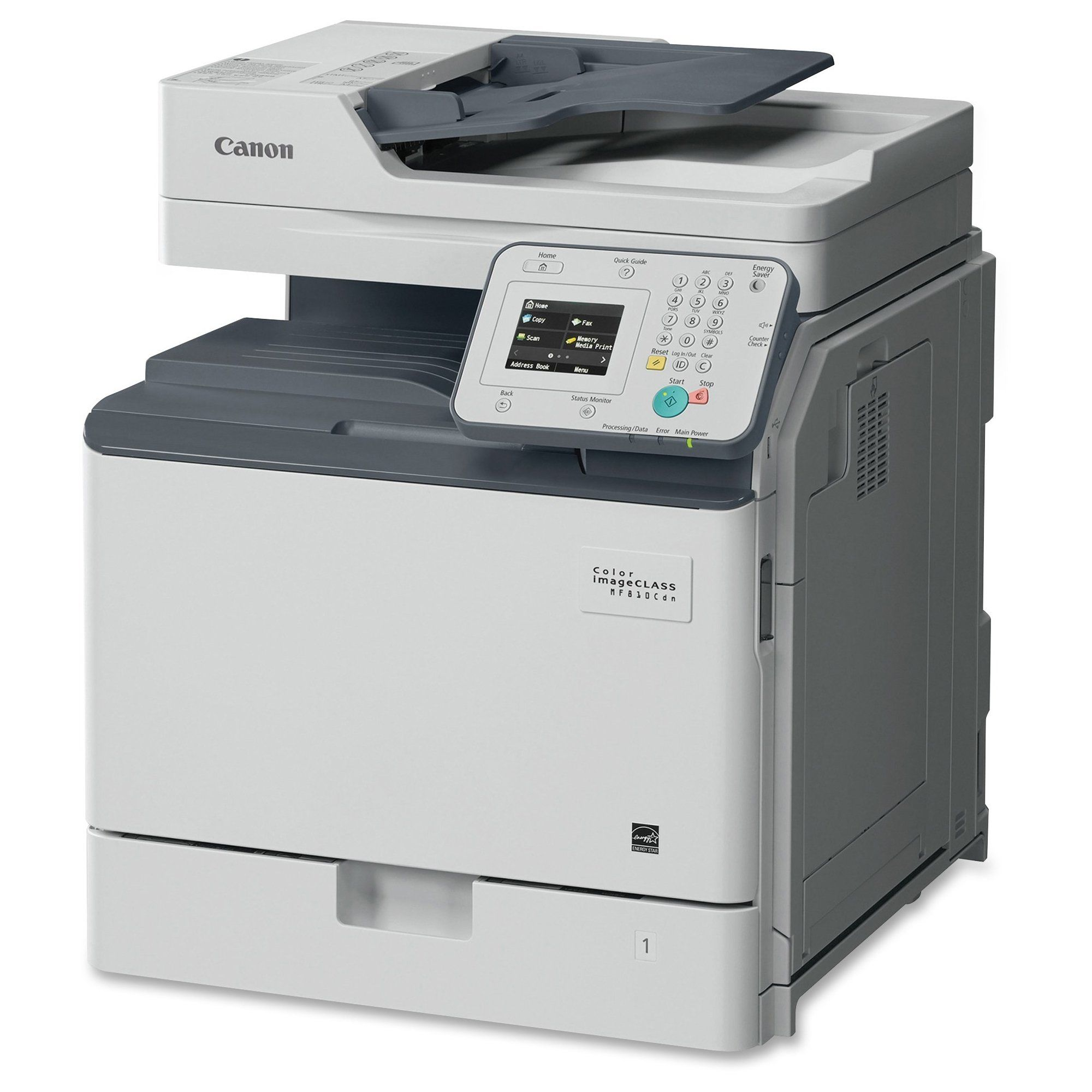 CANON IMAGECLASS MF9220CDN MFP FAX DRIVERS FOR MAC DOWNLOAD