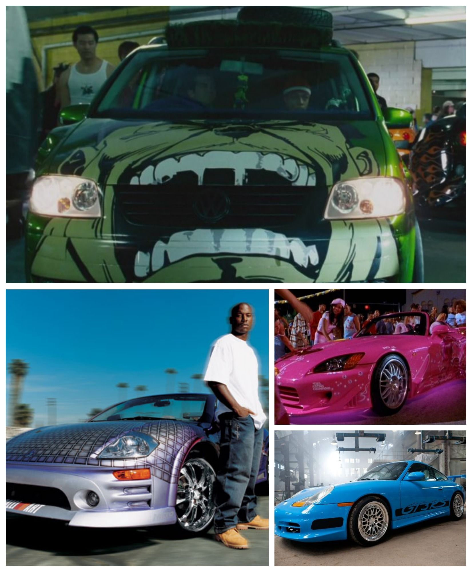 10 Of The Worst Fast Furious Cars Fast And Furious Cars Movie