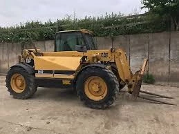 Download Caterpillar Th62 Th63 Th82 Th83 Th103 Telehandler Factory Service Manual Caterpillar Manual New Holland Tractor