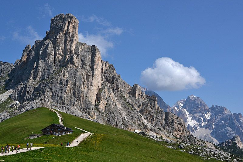 San Vito di Cadore   Belluno, Alps, Dolomites