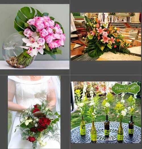 Easy Flower Arrangements easy flower arrangement ideas for competitions | flower ideas