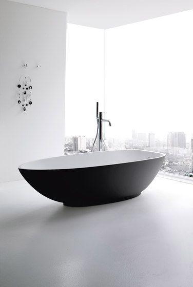Boma Bathtub By Rexa Design Free Standing Baths Vasca Da Bagno