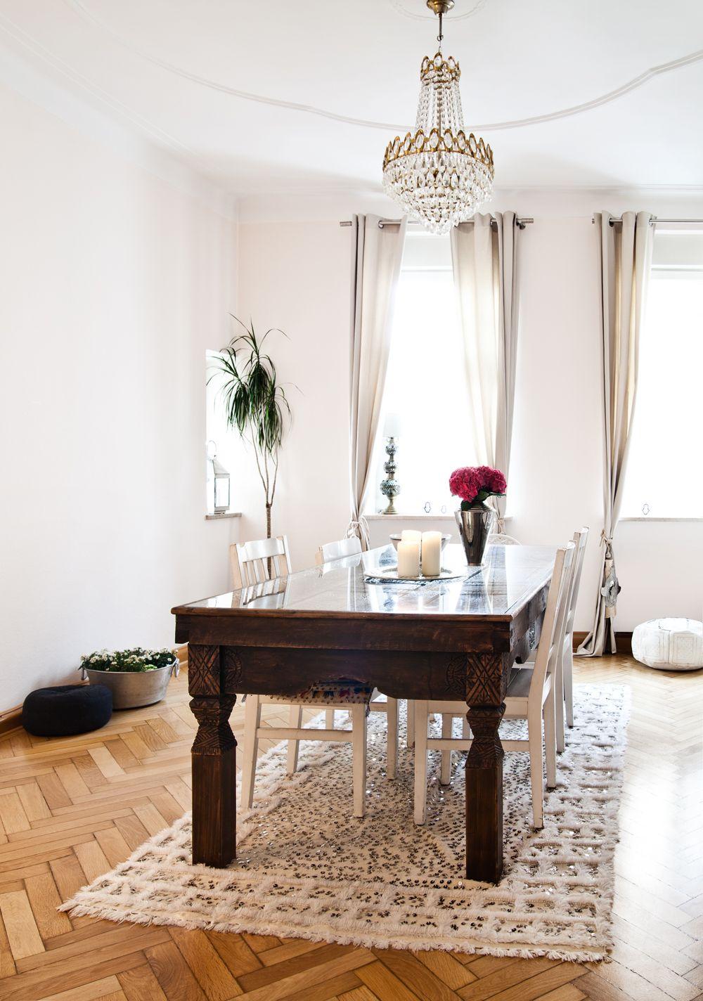 Zuhause im BohoStyle WESTWING Zuhause, Wohnen und