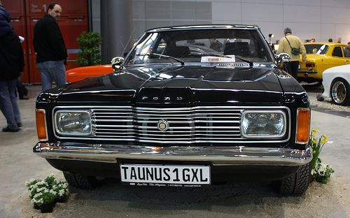 Flickriver Andy Bb S Photos Tagged With Taunus Ford Photo