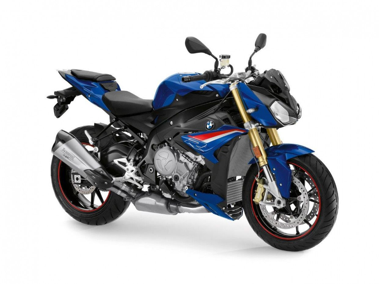 2020 Bmw S1000r In 2020 Bmw Bmw Motorrad Roadsters