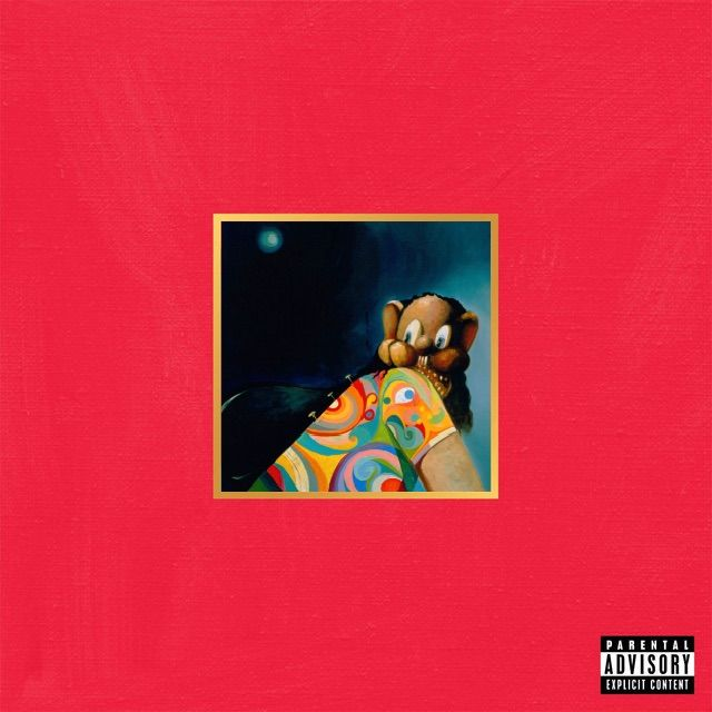 The 50 Greatest Hip Hop Album Covers Of All Time Beautiful Dark Twisted Fantasy Dark And Twisted Kanye West Album Cover
