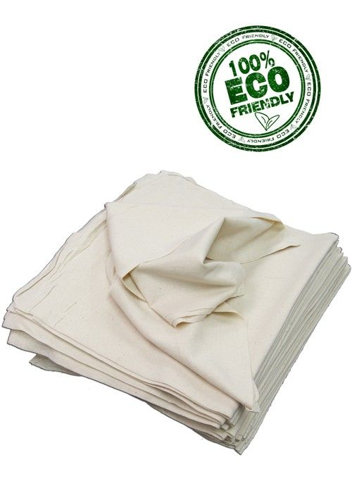 Natural Flour Sack Towels Thinking About These For Embroidery