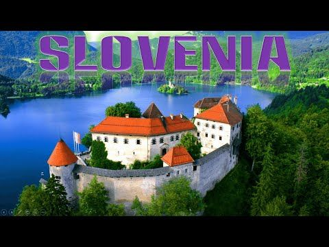 Slovenia Travel | 10 Best Places to Visit in Slovenia - YouTube
