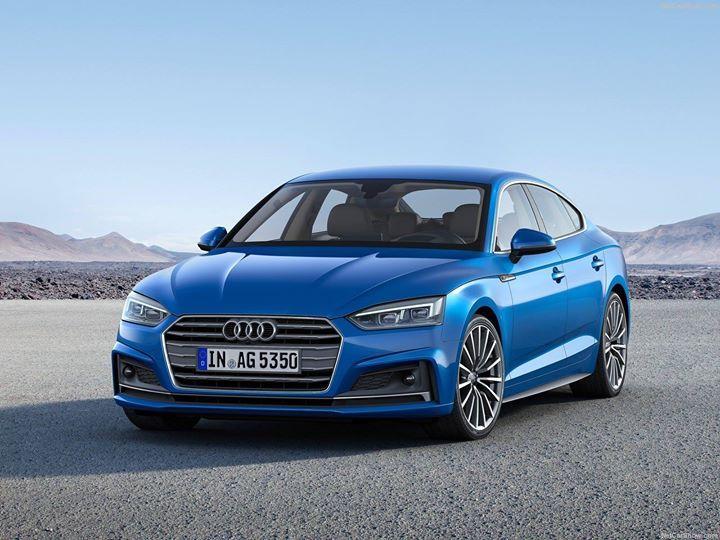 Audi A5 Sportback 2017 G Tron Audi A5 Melhores Carros De Luxo Audi A4