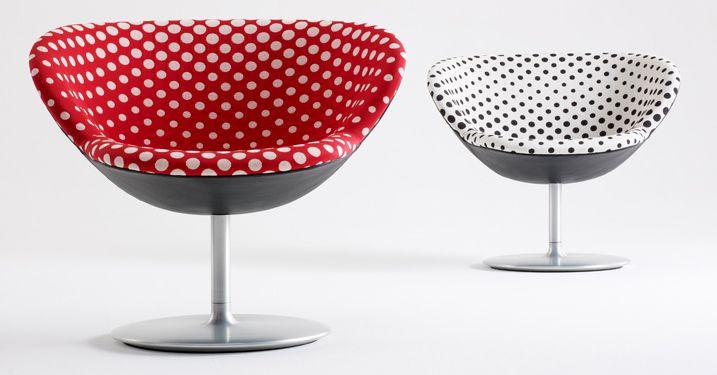 cadeiras de designers famosos | Cadeiras Modernas - Preços e Modelos | Decorando a Casa