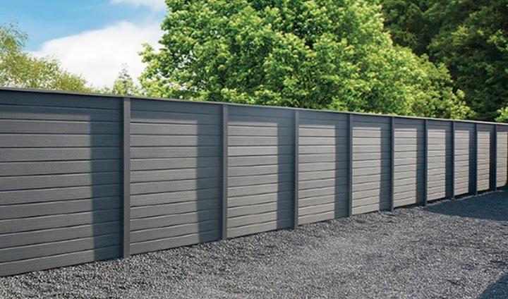 wood plastic composite fencebest garden fences composite fence fence discounted dubai
