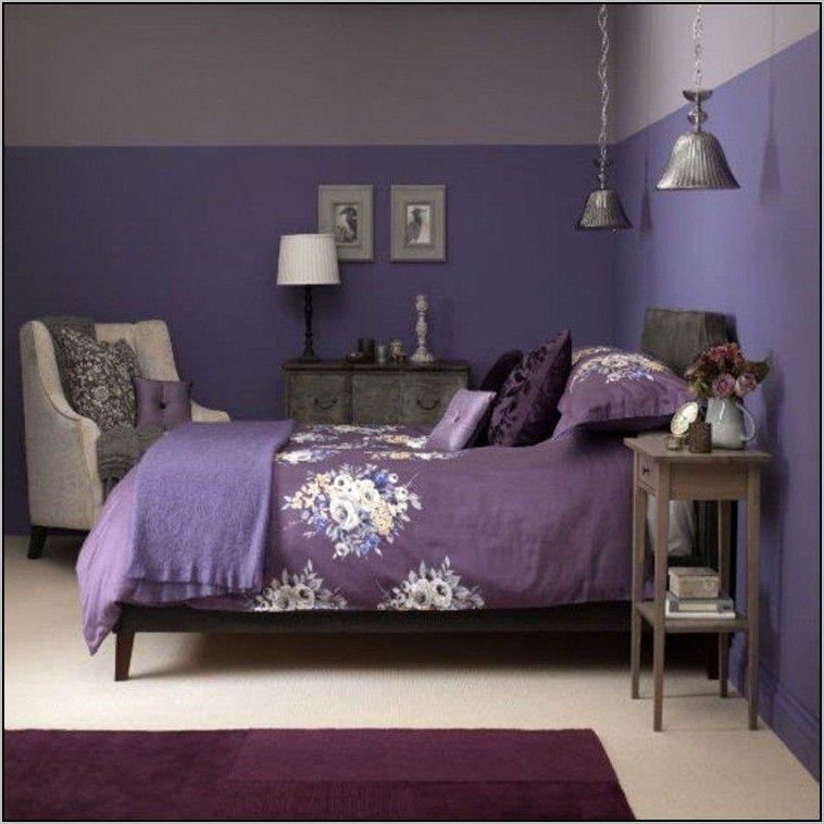12++ Chambre fille couleur lilas ideas