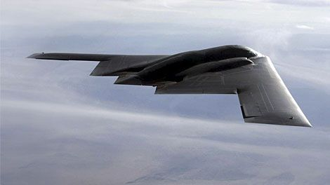 6 Top-Secret Aircraft that are Mistaken for UFOs | Future Realm
