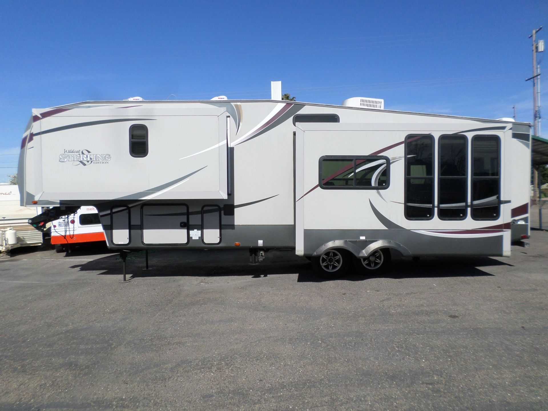 43+ Used 5th wheel campers for sale by owner near me best