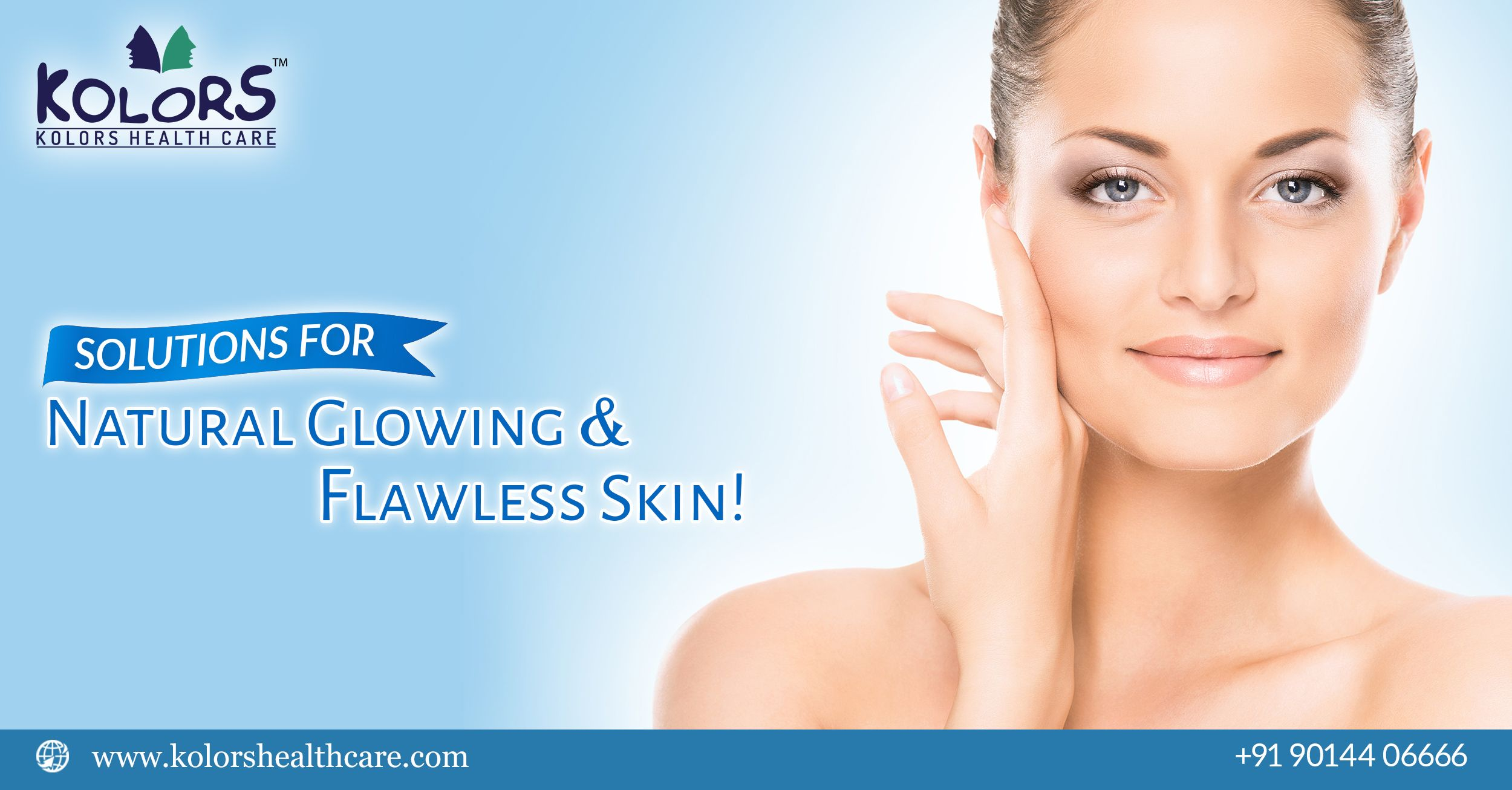 Get The Perfect Skin Care Solution That Treats You Naturally And Gives You The Glow You Always Want Skin Care Clinic Skin Care Solutions Skin Care Treatments