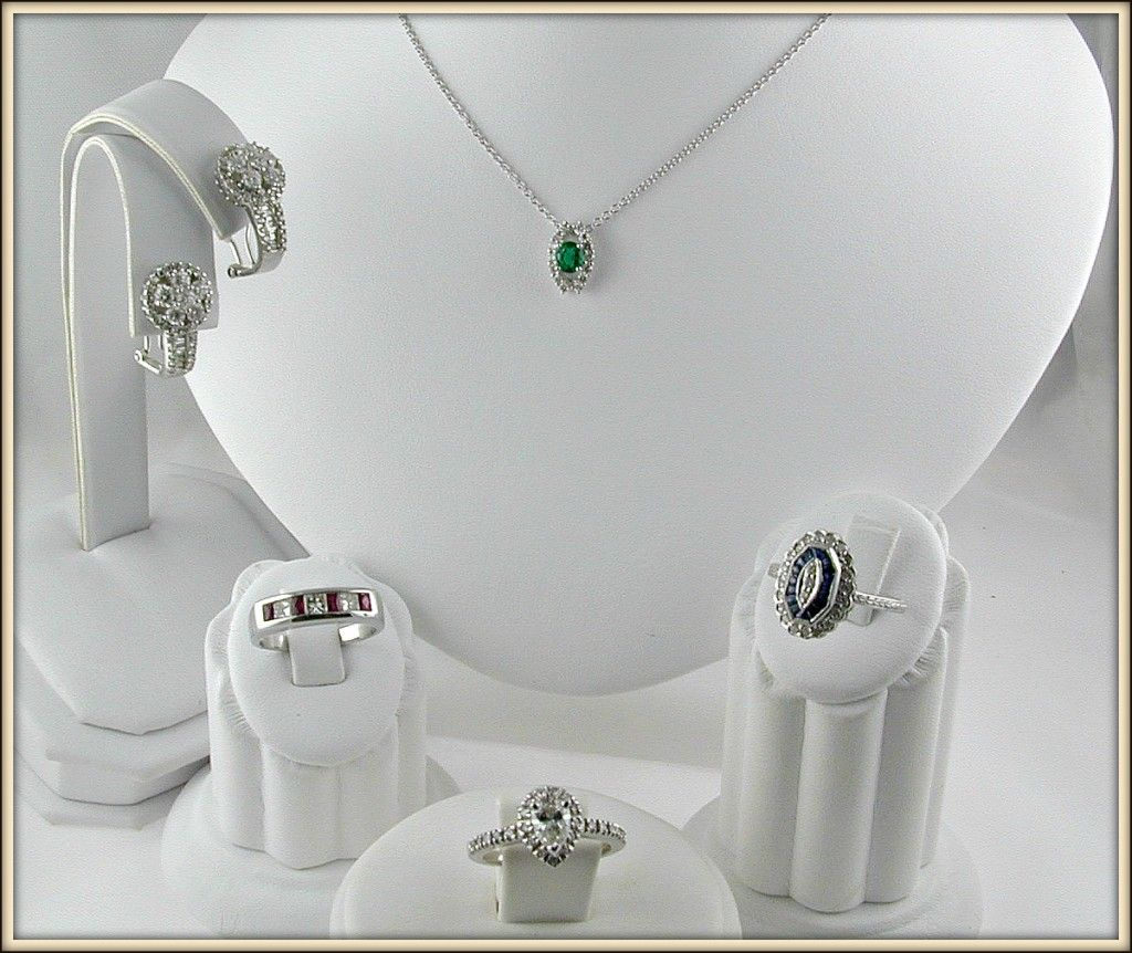 Fine Diamond Jewelry Designers checkout more awesome jewelries at