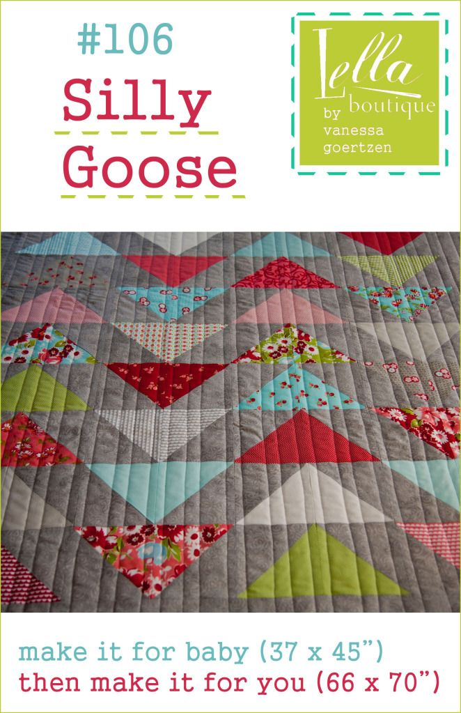 Silly goose | Quilts | Pinterest | Crafty, Craft and Diy craft ... : silly goose quilt pattern - Adamdwight.com