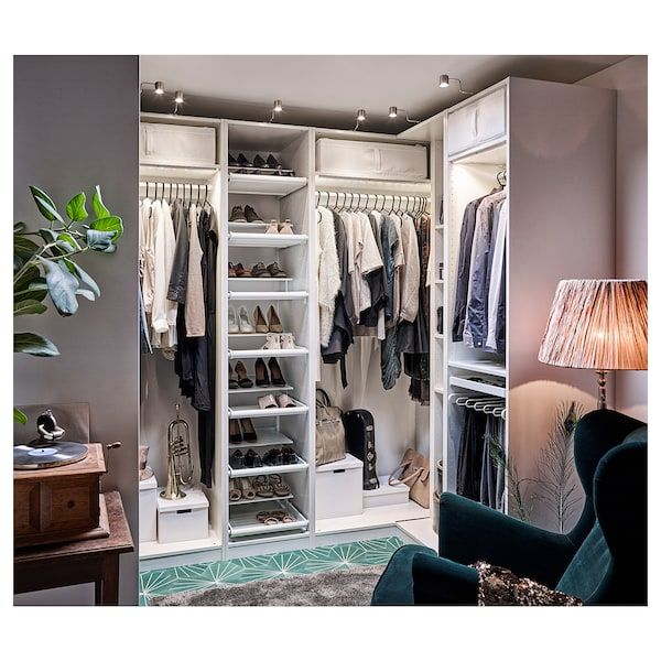 Bild 3 Von 3 Eckkleiderschrank Kleiderschrank Design Schlafzimmermobel