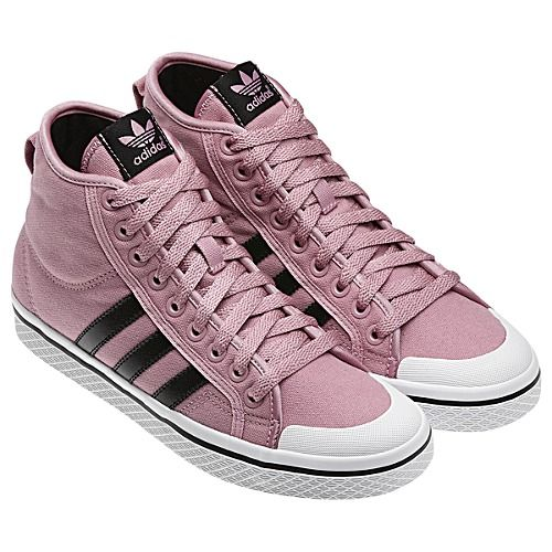These would go nicely with my Pink Addidas pants