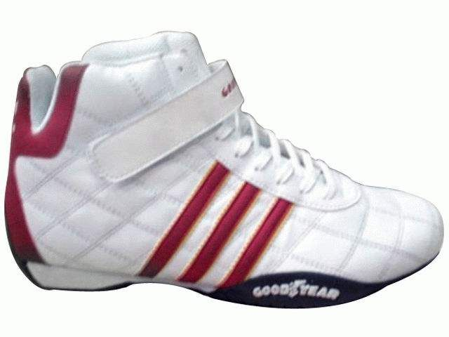 good year boxing sneakers Adidas Goodyear Shoes High herre    boksesneakers til godt år   title=          Men's Adidas Goodyear Shoes High