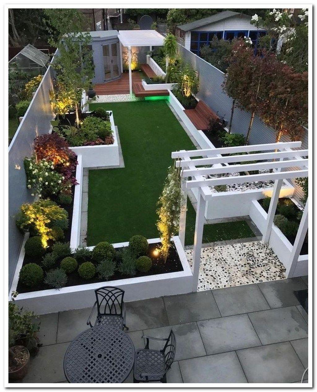 30 Popular Diy Backyard Projects Ideas For Your Pets Home Garden Design Small Backyard Landscaping Backyard