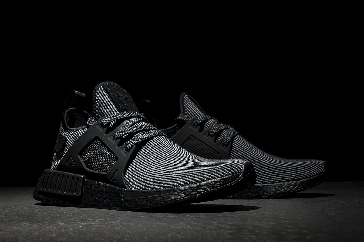 womens adidas nmd shoes adidas nmd xr1 triple black khaki