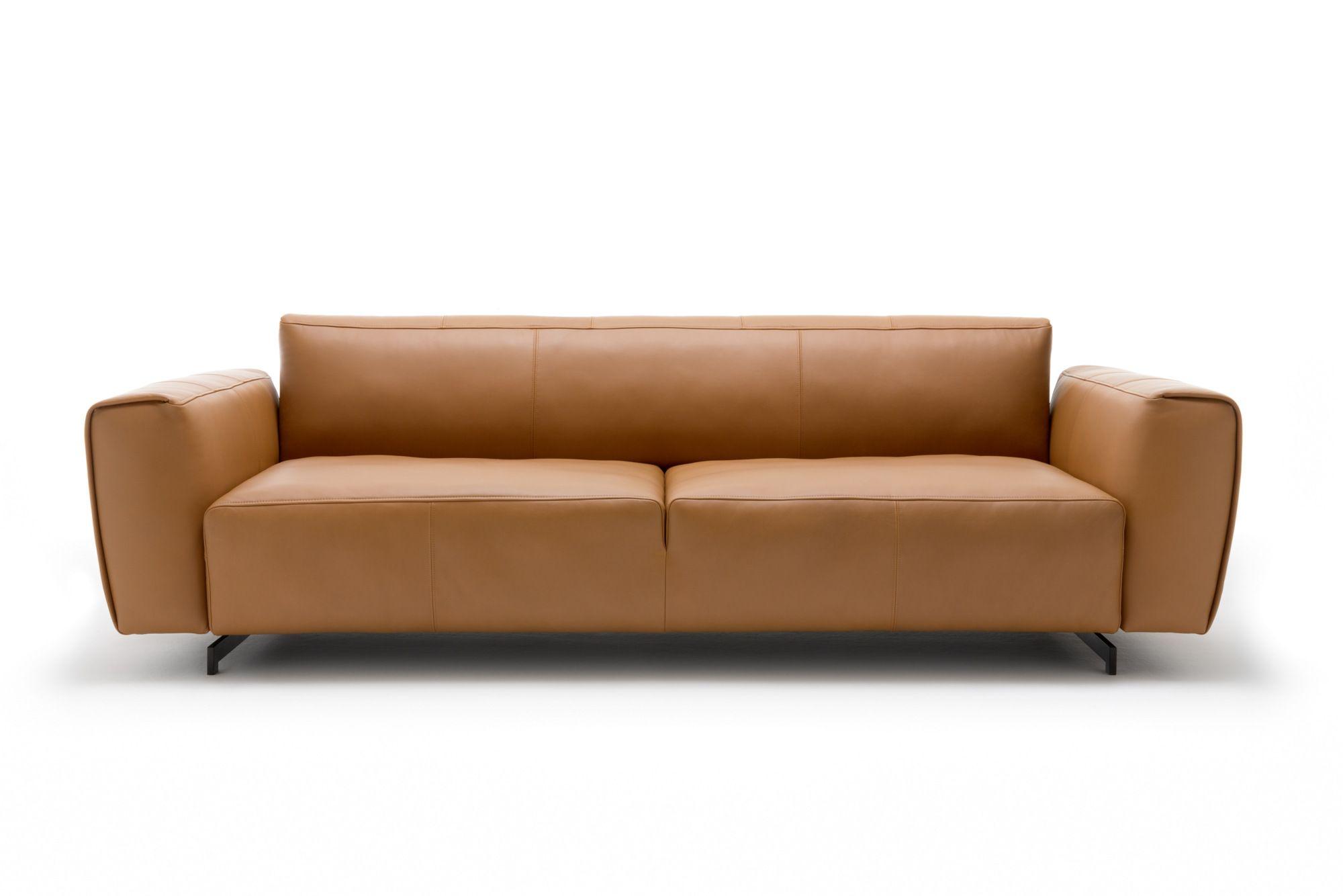 TENO 3 seater sofa by Rolf Benz design Norbert Beck, Silja Beck ...