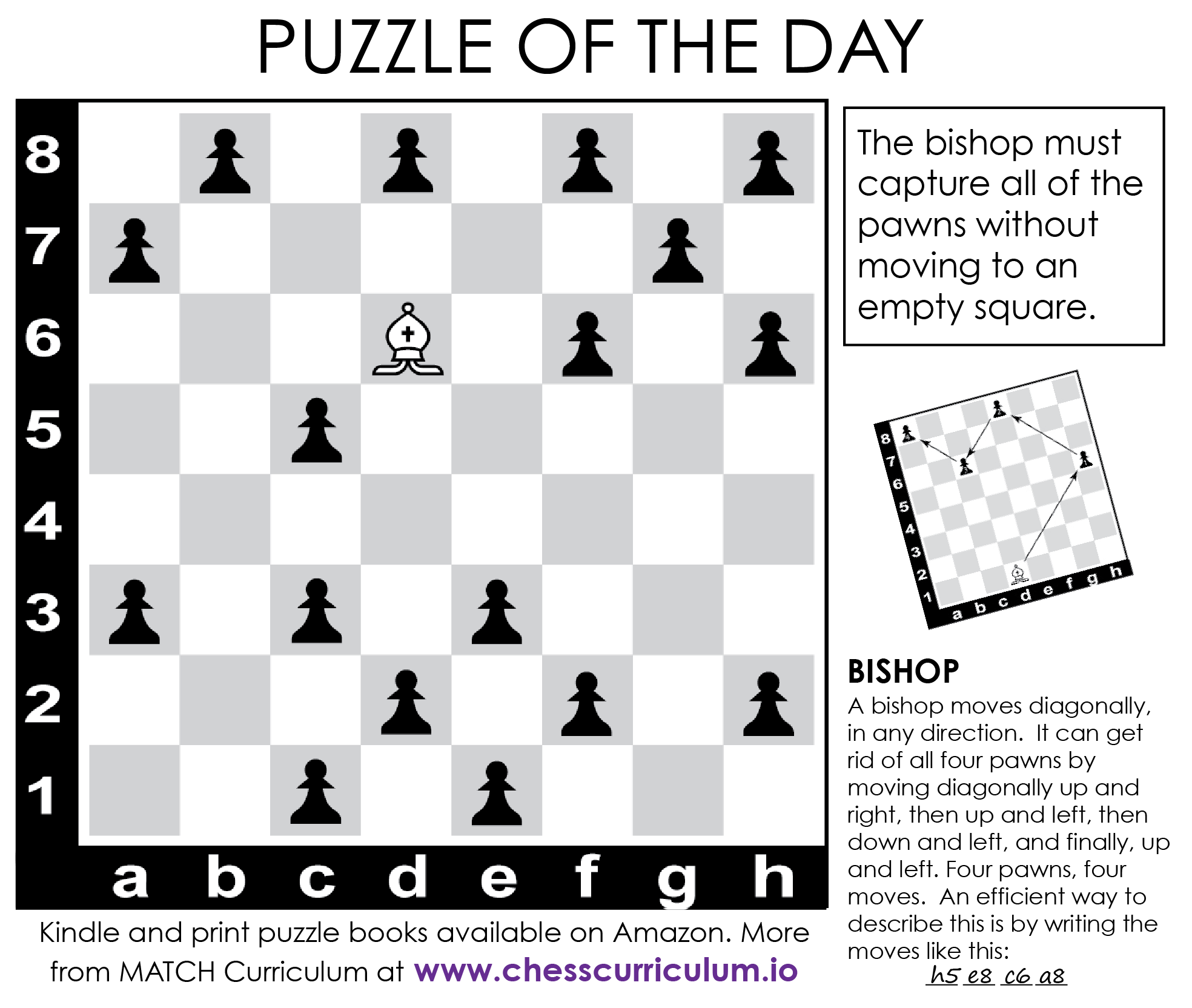 Pin By Match Chess Curriculum On Chess Puzzles