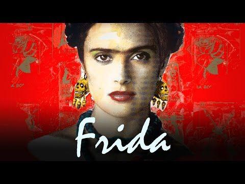 Ver Pelicula Frida Pelicula Completa Online En Espanol Subtitulada Frida Movie Movie Posters Frida Kahlo