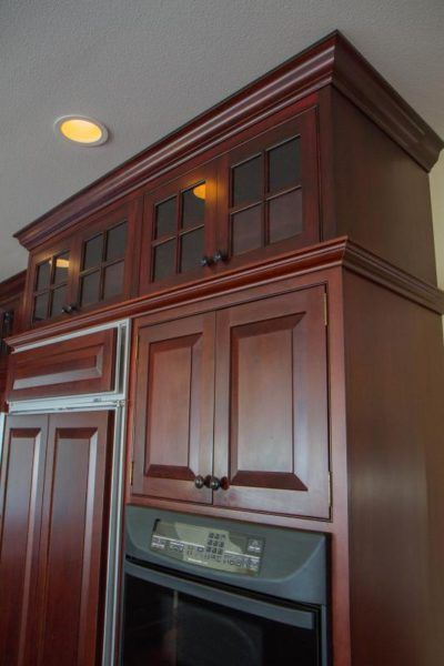 Adding Kitchen Cabinets To Existing Cabinets Check more at https ...