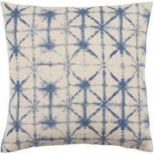 Austin Nebula Throw Pillow Cover