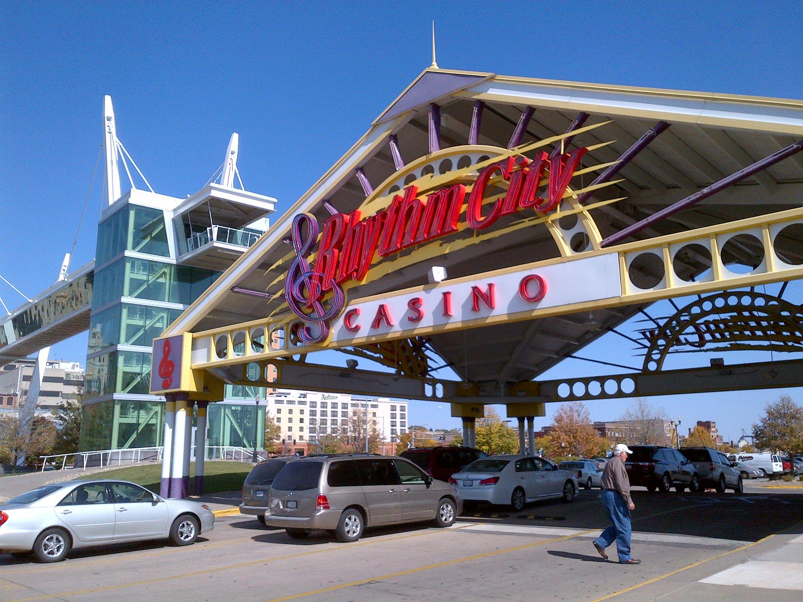 Casino Boat Quad Cities