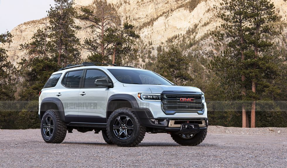 2022 Gmc Jimmy In 2020 With Images Jeep Wrangler