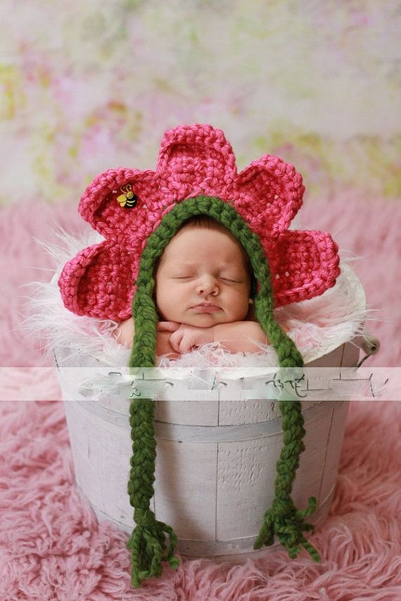 Croche pro Bebe  Acesorios em croche para fotografias de bebes 1cf8b7d3ad6