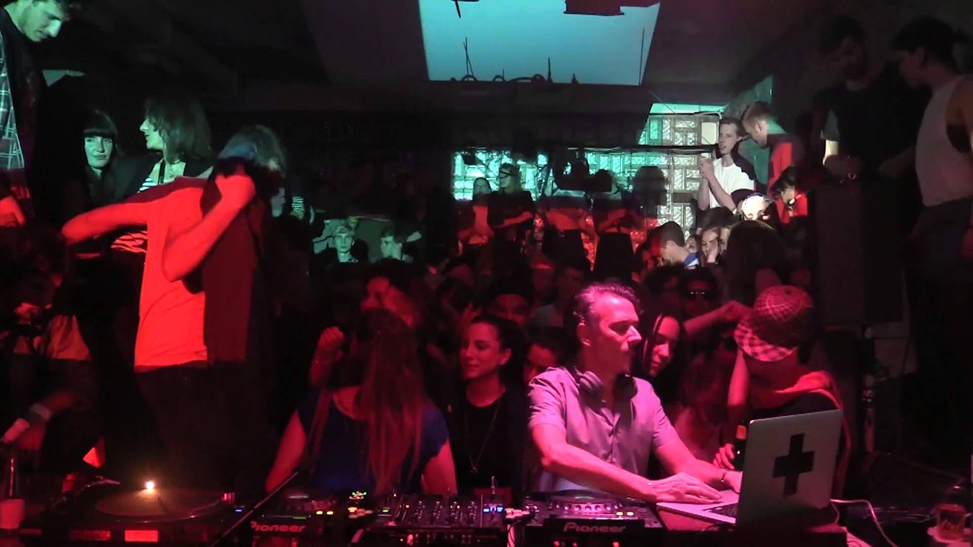 Peter Kruder Boiler Room Vienna DJ Set