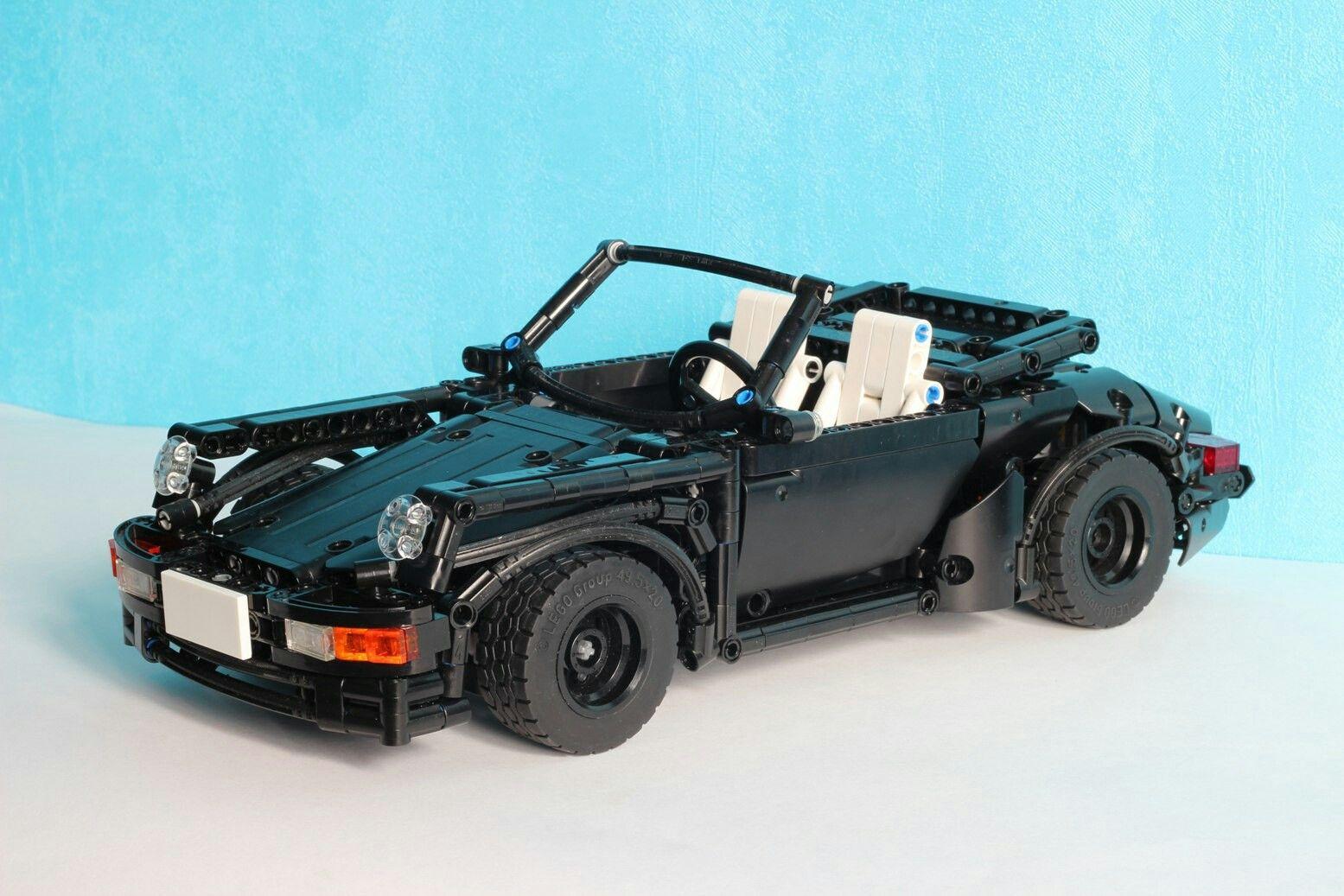 Pin by Kathy Turner on LEGO IDEAS Lego cars, Lego