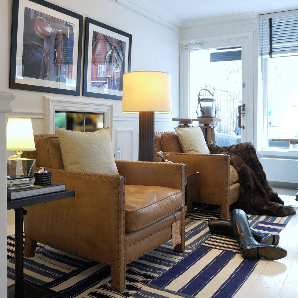 Wohndesign bilder mit shop th hamburg shop  ralph lauren  interior ideas  living