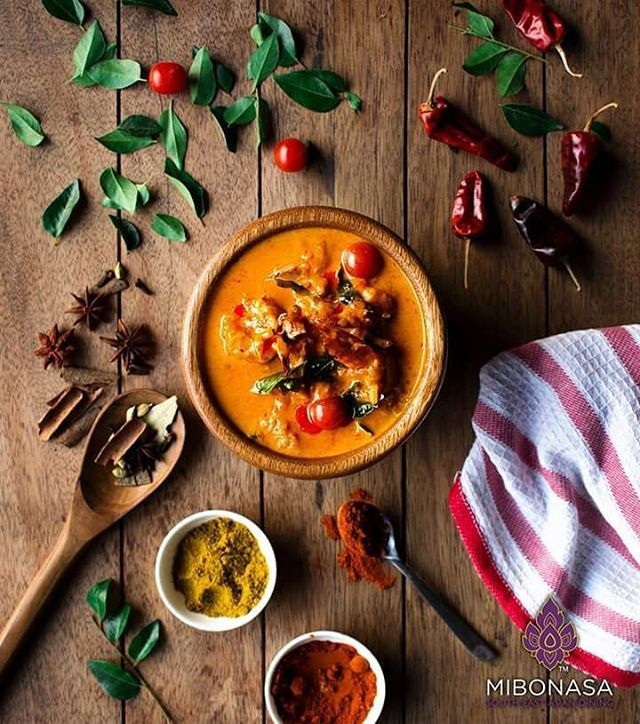Our flavoursome Sri Lankan Sambal is the perfect treat to satisfy your spicy food cravings!