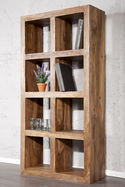 regale aus massivholz bei riess ambiente living room pinterest bali m bel holz und regal. Black Bedroom Furniture Sets. Home Design Ideas